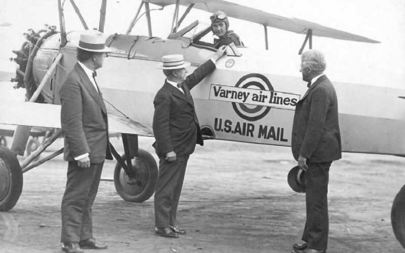 U.S.Air Mail